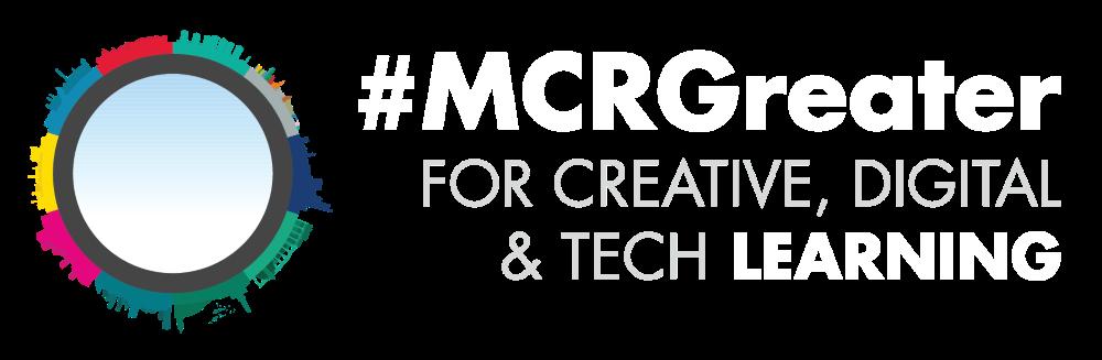 MCR Greater